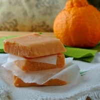 Sumo Citrus Fudge