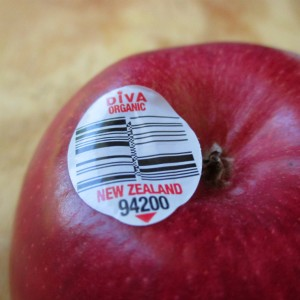 Diva Apples