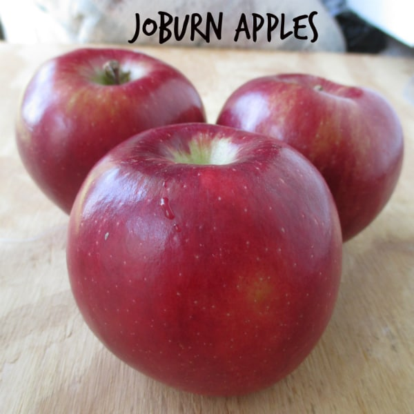 Joburn Apples