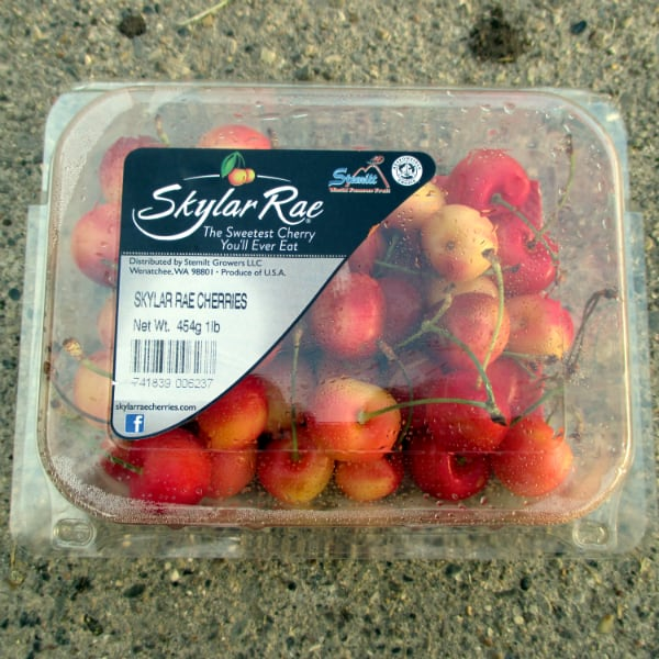 Skylar Rae Cherries