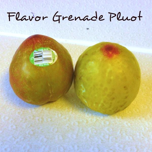 Flavor-Grenade-Pluots