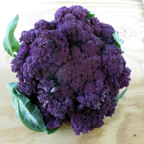Does Purple Cauliflower Taste Different