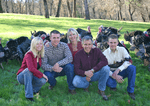Photo courtesy of Diestel Turkey Ranch
