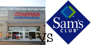 Costco vs Sam Club Ham Prices