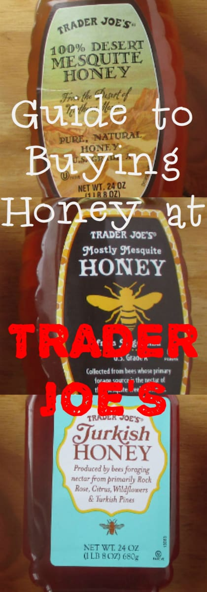Guide to Buying Honey at Trader Joe's