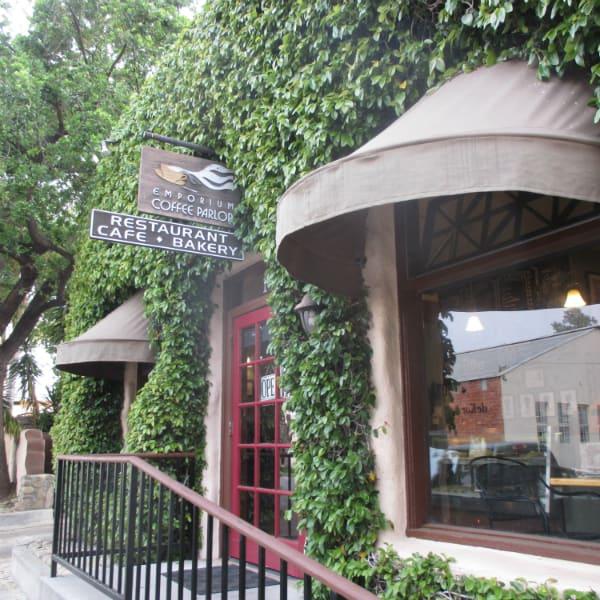 Ojai Cafe