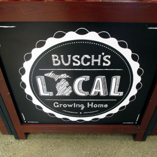 Busch's Local