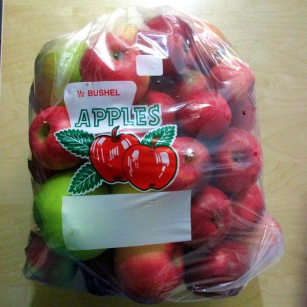 Eastman Apple bags
