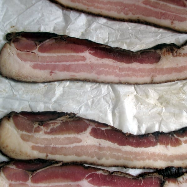 Whole Foods Black Forest Bacon