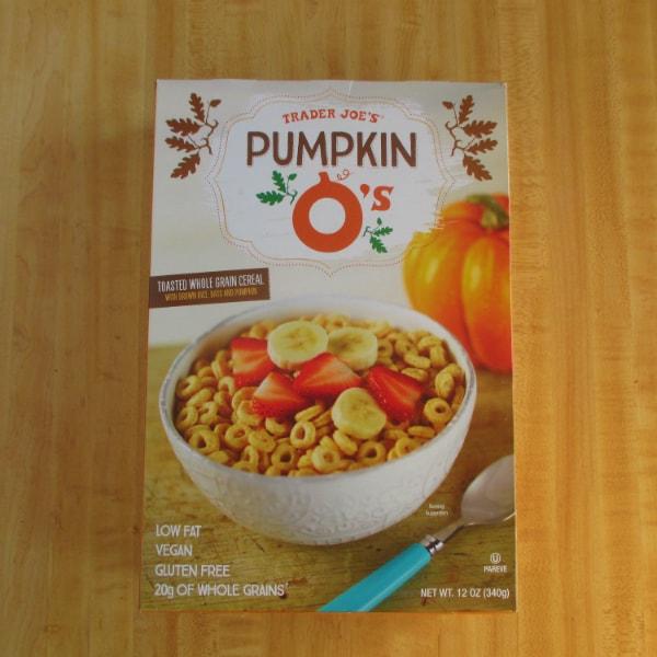 Trader Joe's Best Pumpkin Products