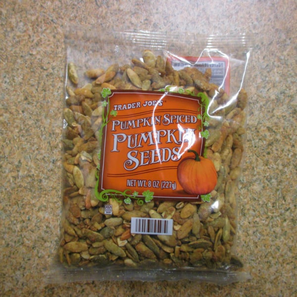 TJ Pumpkin Seeds