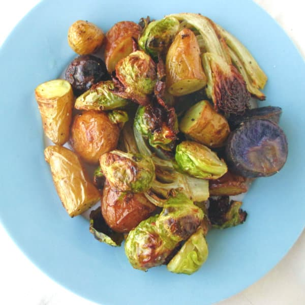 Ina Roast Veggies 1