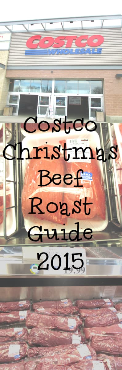 Costco Christmas Beef Roast Guide 2015