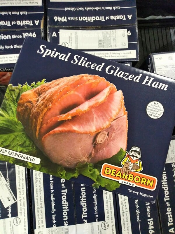The Best Way to Keep Spiral Ham from Drying Out - Eat Like