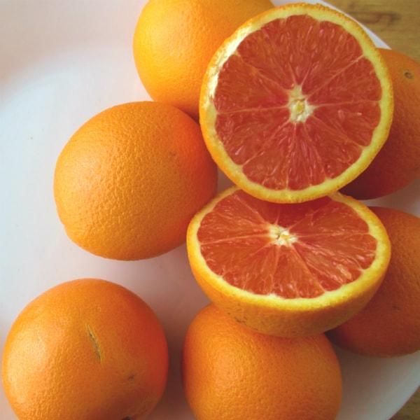 When are Cara Cara Oranges in Season