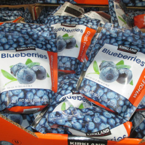 Dried Fruit to Buy at Costco
