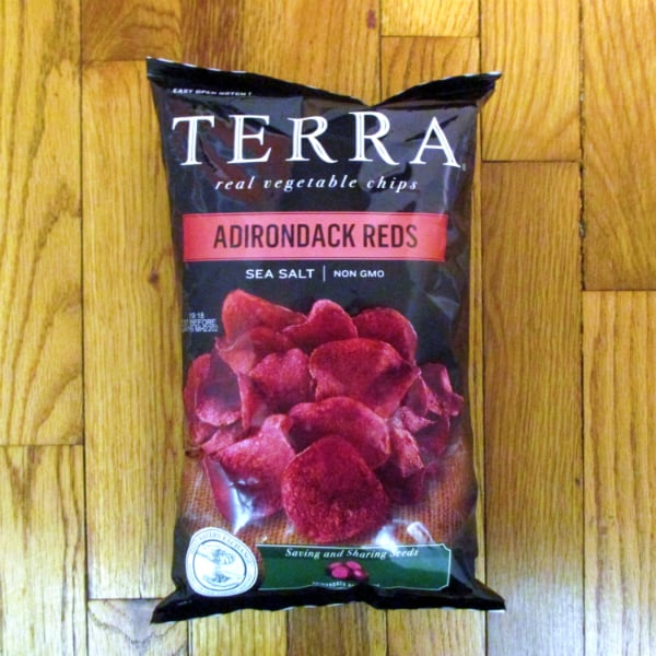 Terra Adirondack Red Chips