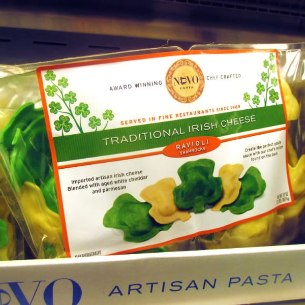 St. Patrick's Day Costco Guide
