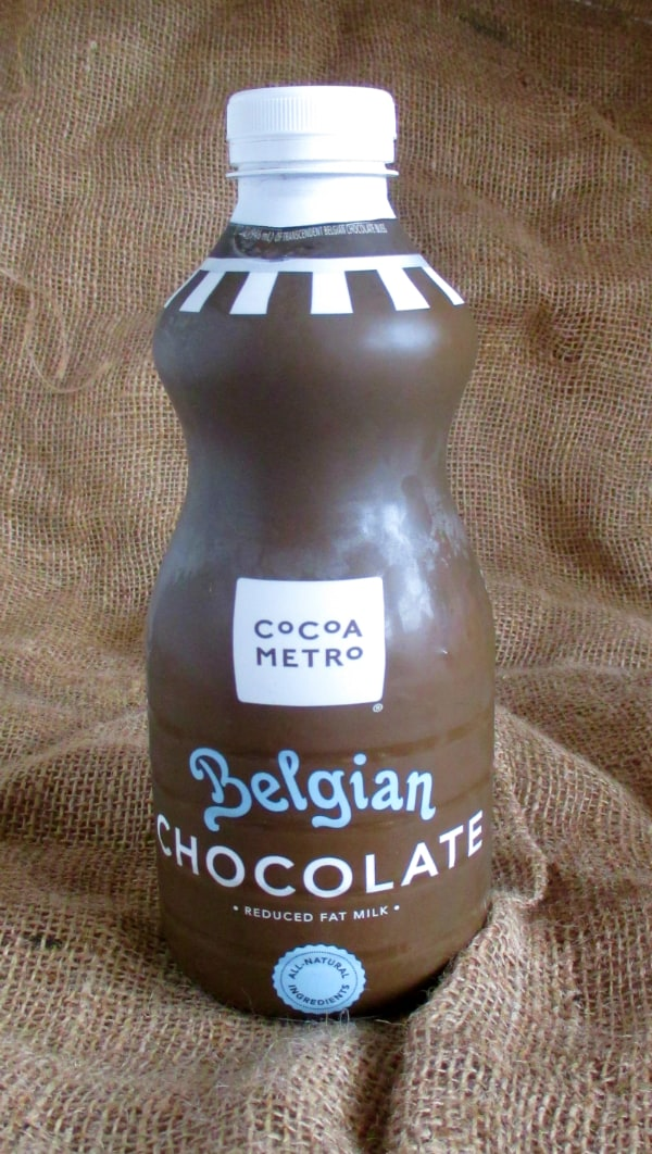 Cocoa Metro Chocolate Milk
