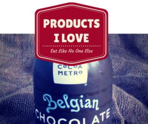 Cocoa Metro Belgian Chocolate Milk Review