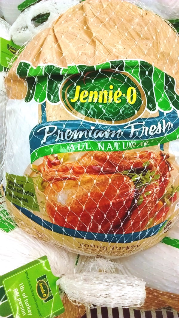 Jennie-O Premium Fresh Turkey, What makes them premium?