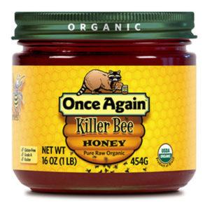 Do Killer Bees Make Honey?