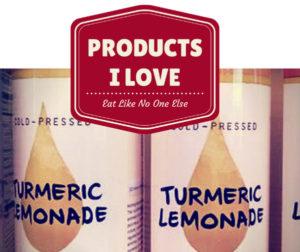 Honeydrop Turmeric Lemonade Review