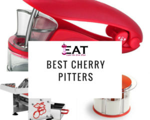 Best Tools for Pitting (Alot of) Cherries