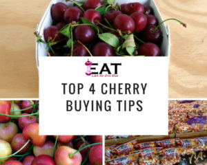 Top 4 Four Cherry Shopping Buying Tips