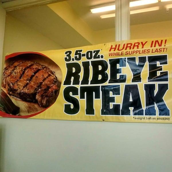 how to cook a good ribeye steak