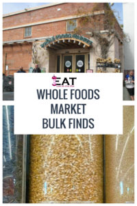 Whole Foods Bulk Finds – July 2017