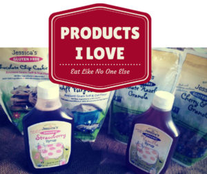 Products I Love – Jessica's Natural Foods