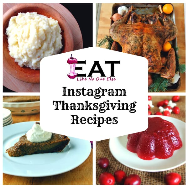 An instagram thanksgiving forumfinder Gallery