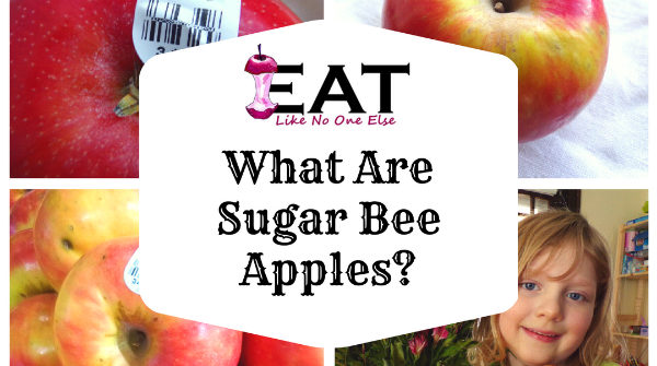 What is a Sugar Bee Apple