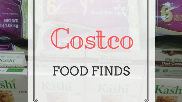 Costco Food Finds February 2018 Chocolate Valentines Day