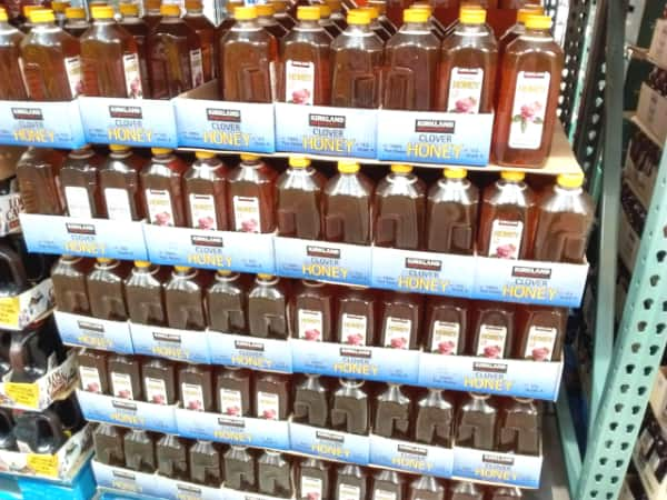 What is the Best Honey to Buy at Costco? - Eat Like No One Else