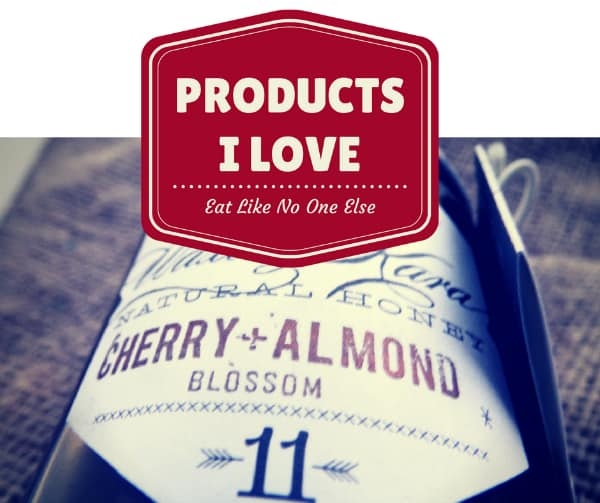 Cherry and Almond Blossom Honey Waxing Kara