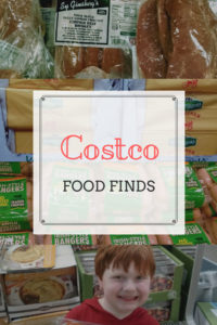 Costco Food Finds for March 2018