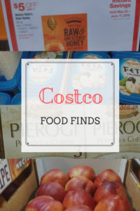 Costco Food Finds for June 2018