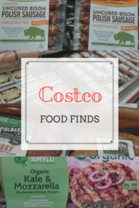 Costco Food Finds for July 2018