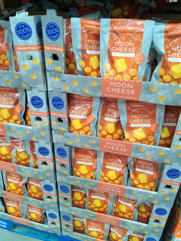 Costco Food Finds for August 2018 - Eat Like No One Else