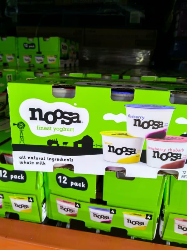 Noosa Yoghurt Whole Food