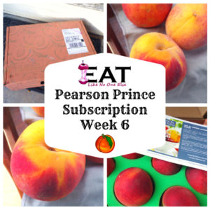 When Do You Refrigerate Peaches?