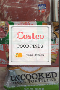 Costco Food Finds for September 2018