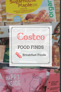 Costco Food Finds for October 2018