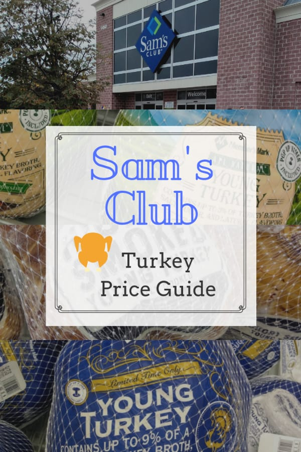 Sams Club Hours Of Operation And Holiday Hours Hours Guide >> Sam S Club Turkey Prices 2018 Eat Like No One Else