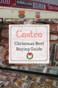 Costco Christmas Beef Guide Near Me