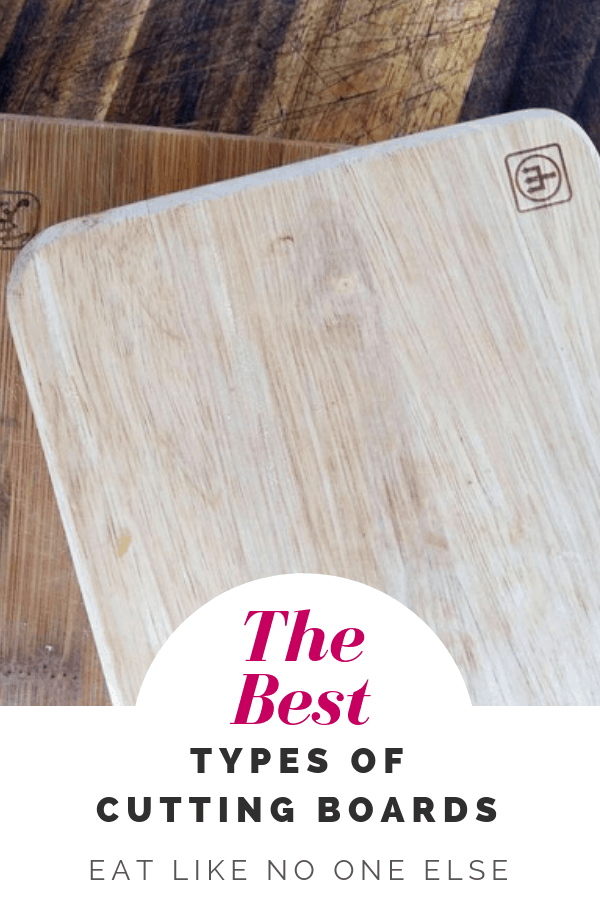 alton brown best cutting board