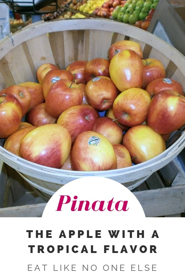 Pinata Apple Review