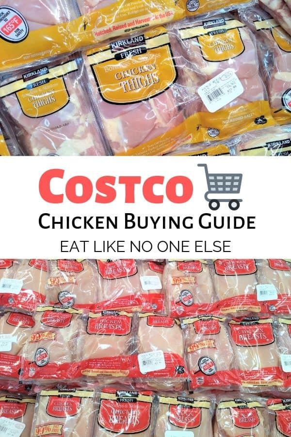 Costco Chicken Price Guide
